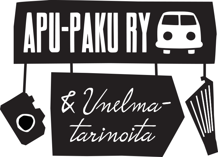 Unelmatarinoita & Apu-Paku ry